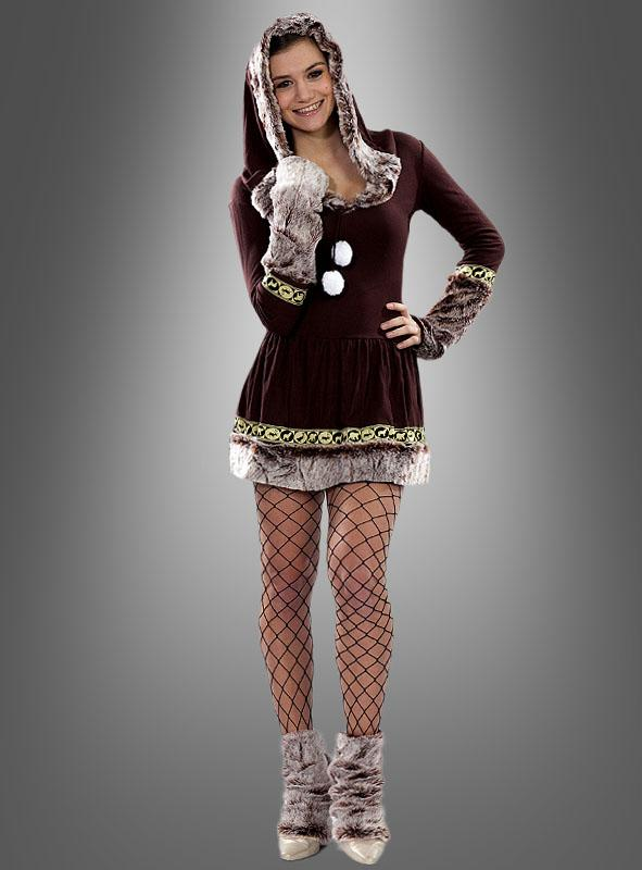 Eskimo Kisses Costume