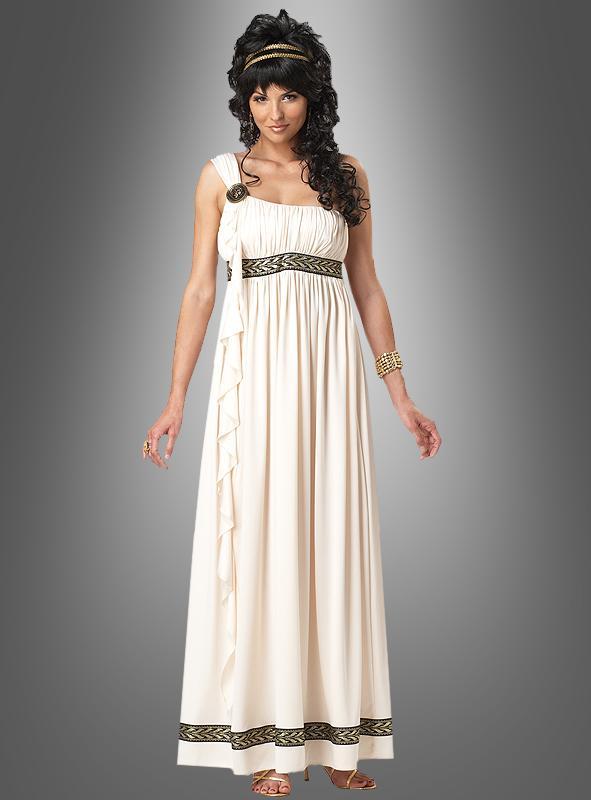 Hera Greek Goddess Costume