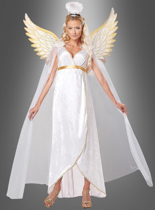 Guardian Angel Adult costume