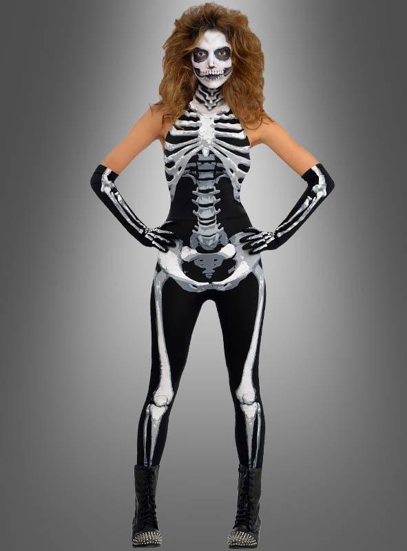 Skeleton Bone Babe