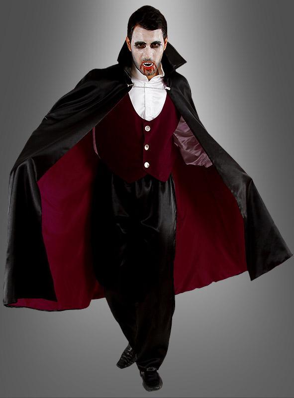 halloween vampir kost me und make up kost mpalast. Black Bedroom Furniture Sets. Home Design Ideas