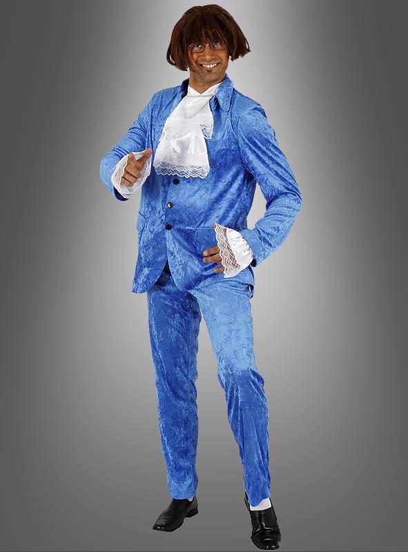 Power Spy Deluxe Costume