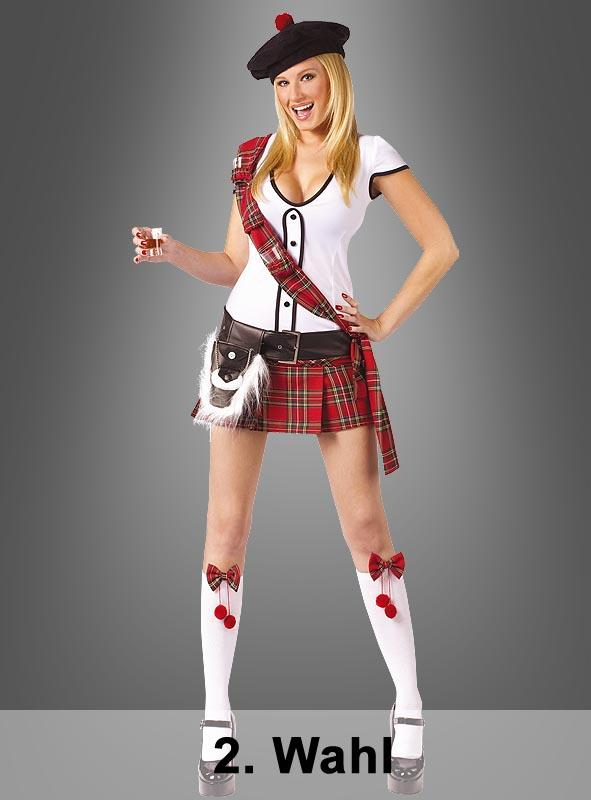 Scottie Hottie costume