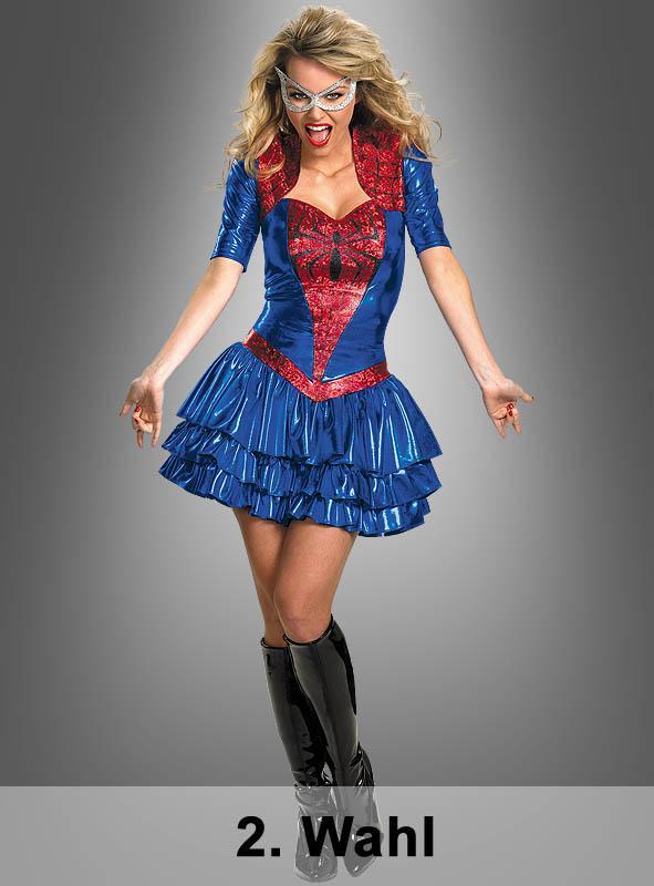 2. Wahl  Spidergirl
