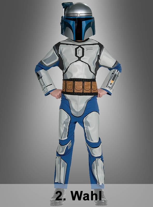 Original Jango Fett Star Wars costume children - 2. Rate