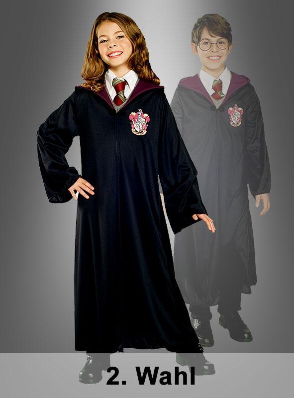 2. Wahl Hermine Granger Robe