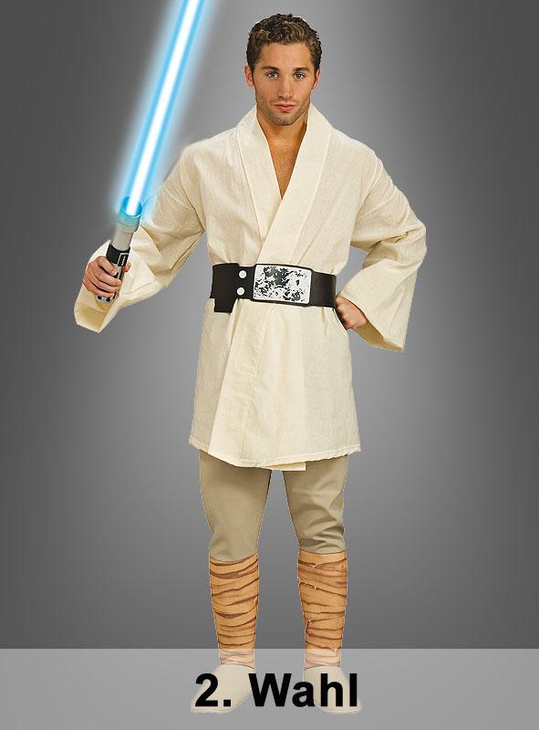 Luke Skywalker Star Wars Kostüm 2. Wahl