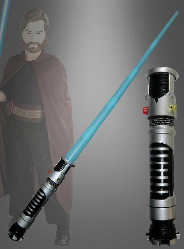Obi-Wan Kenobi Lichtschwert blau Star Wars