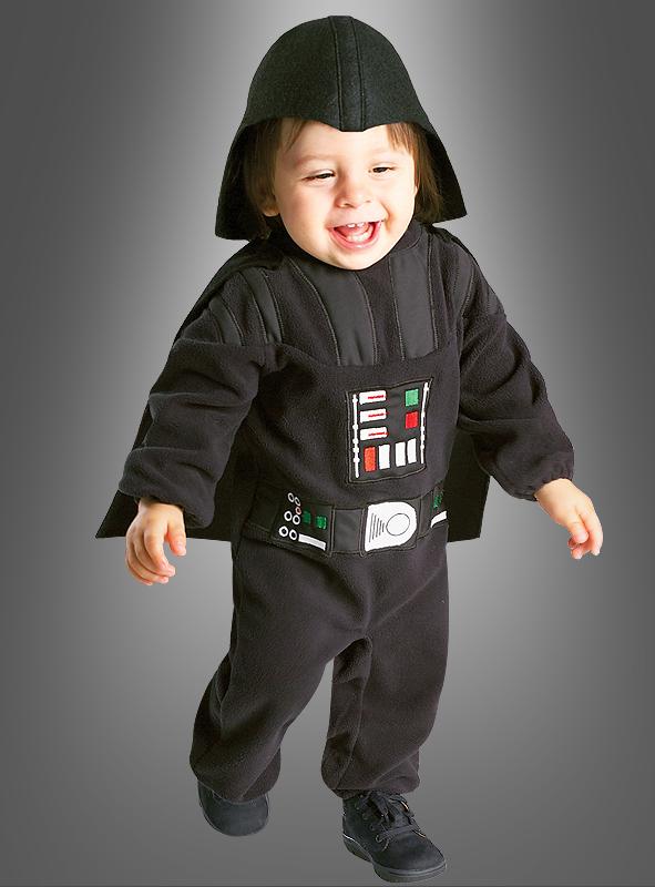 STAR WARS Darth Vader infant costume