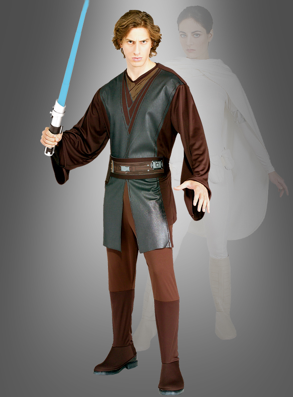 Adult Anakin Skywalker Star Wars costume