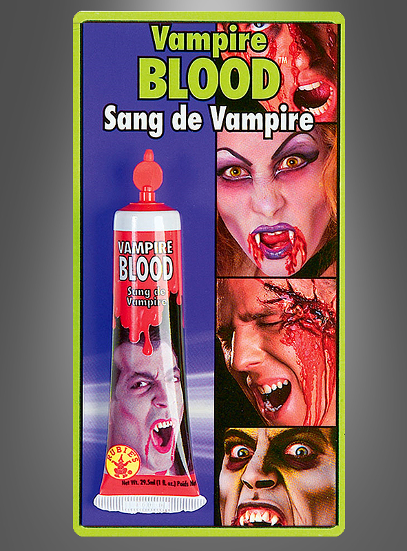 Vampirblut Tube 29,5 ml