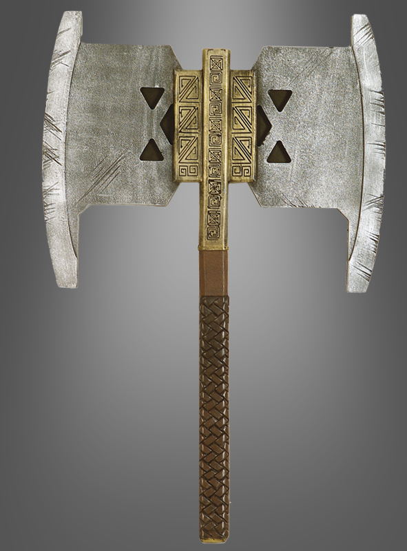 The Lord of the Rings adult Gimli Axe