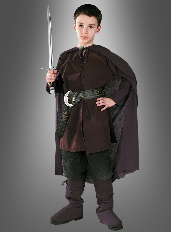 The Lord of the Rings Aragorn child costume