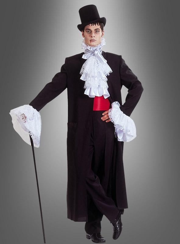 Midnight Stalker adult costume