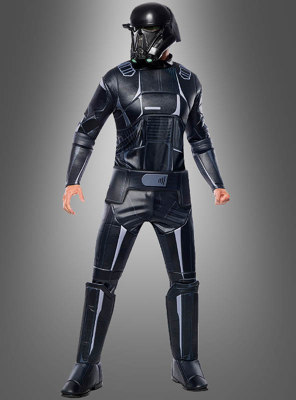 Super Deluxe Death Trooper Children Costume