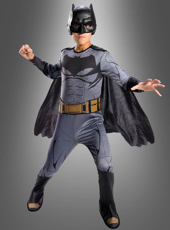 Batman Children Costume Justice League