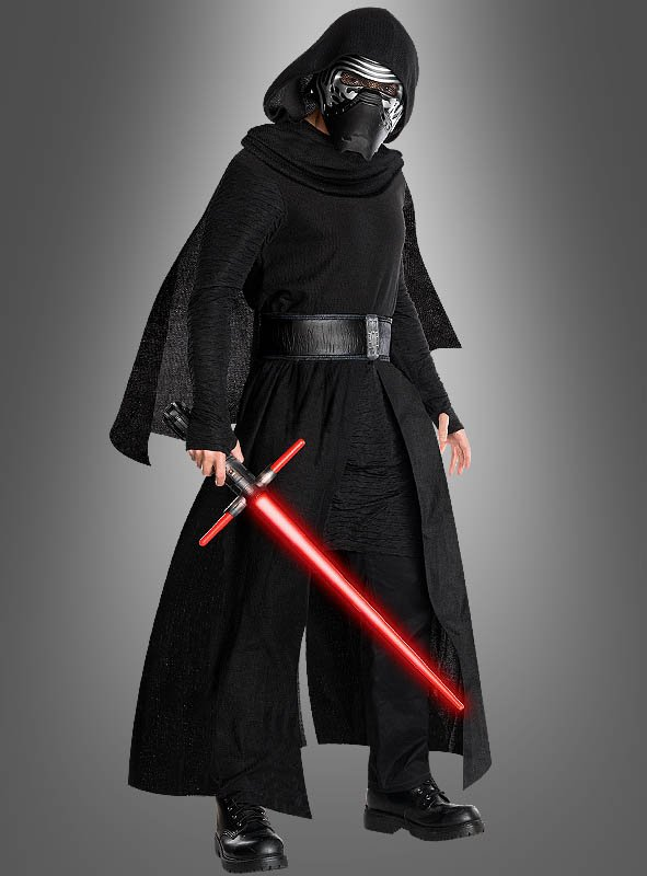 Star Wars Kylo Ren Super Deluxe Costume Adult