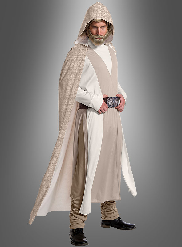 Luke Skywalker Costume Deluxe