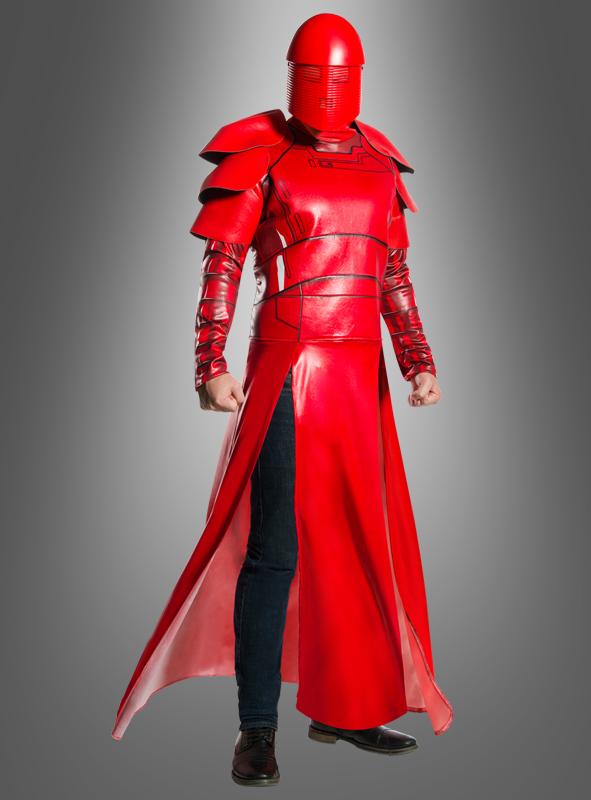 Prätorianer Garde Uniform für Erwachsene