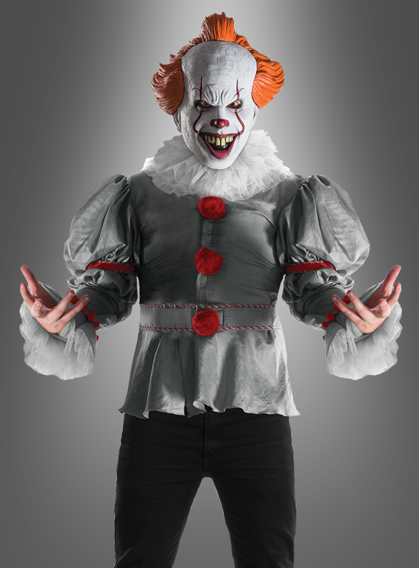 IT Costume Pennywise