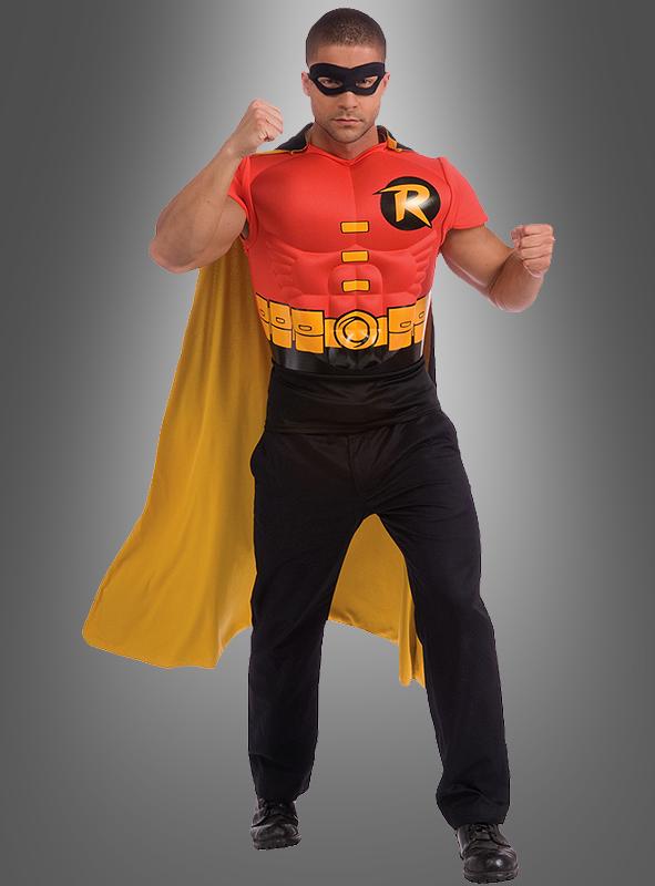 Robin Muscle Shirt