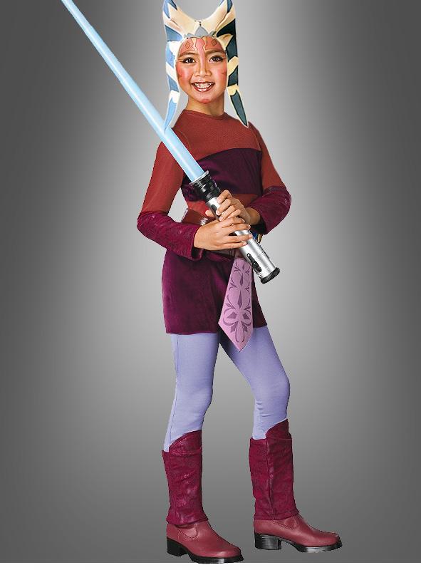 Ahsoka Jedi Clone Wars Kostüm