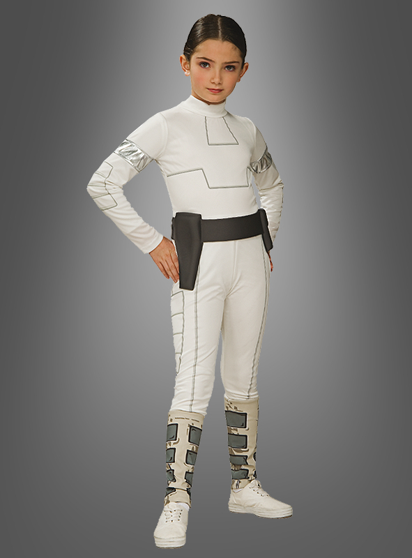 STAR WARS Child Padme Amidala costume