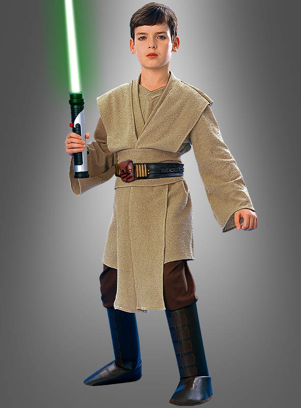 Deluxe Child Jedi Knight Star Wars