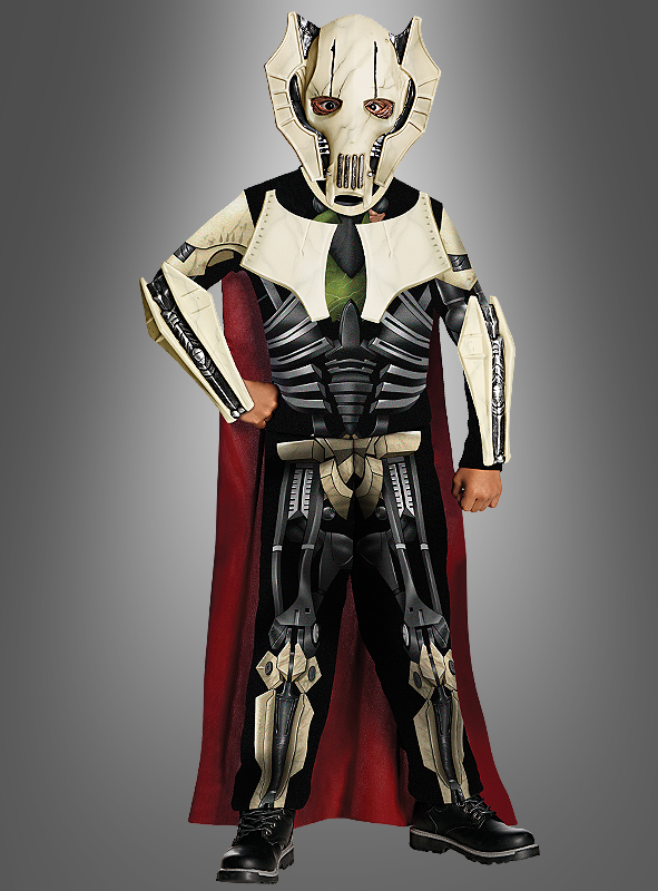 General Grievous Kinderkostüm Star Wars