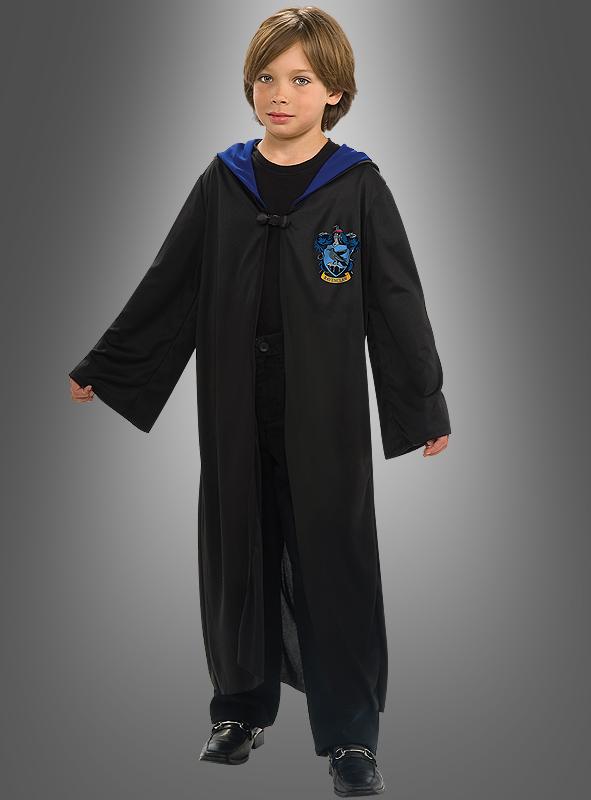Ravenclaw Robe für Kinder Luna Lovegood