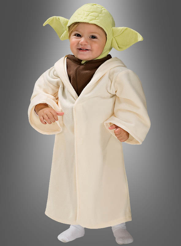 Yoda Orginal STAR WARS baby costume
