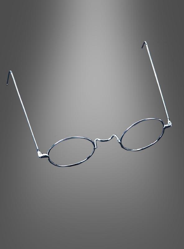 Grandmother glasses