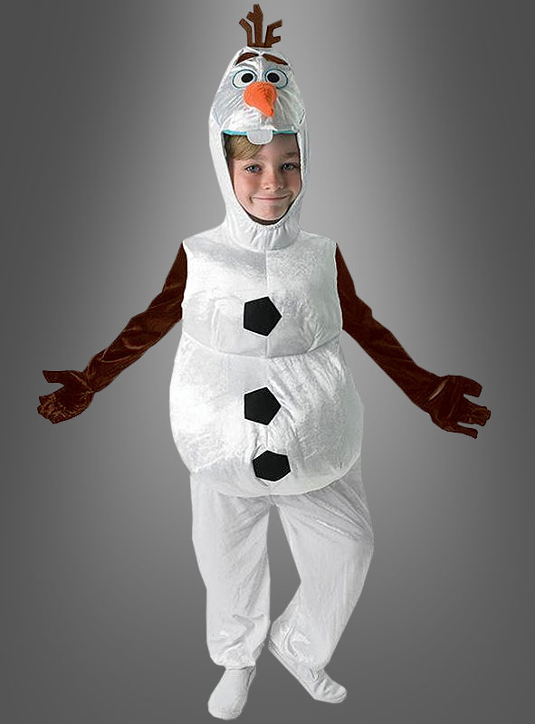 Olaf Costume Frozen