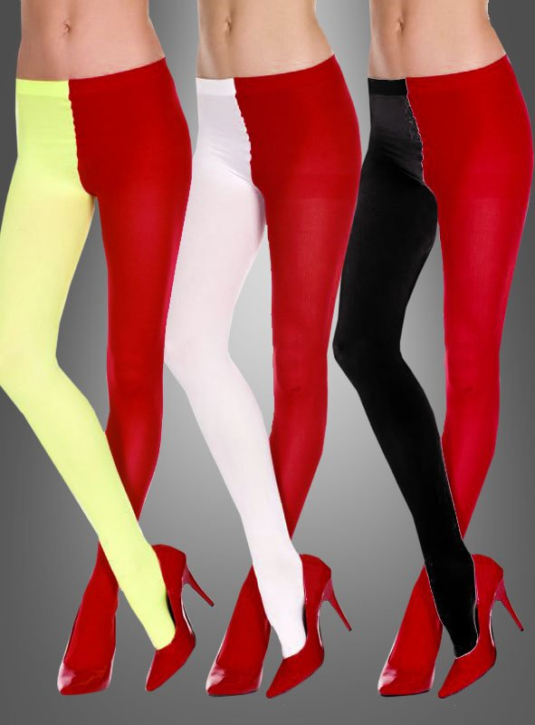 Opaque jester Tights