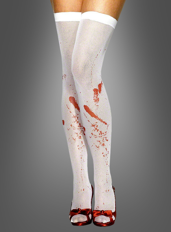 Bloody Stockings Adult