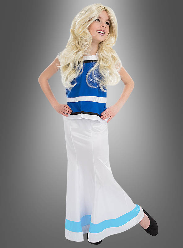 Panacea Children Costume
