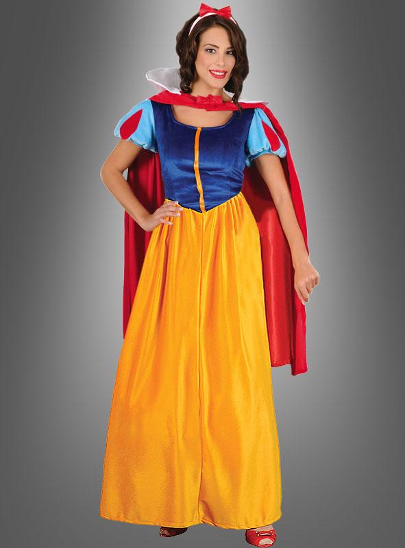 Snow White Costume Adult