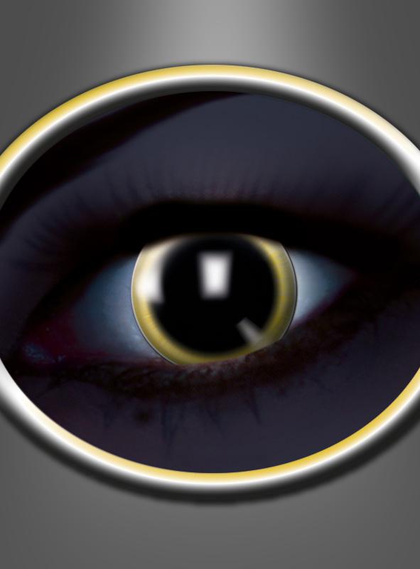 UV Motivlinsen Eclipse Jahreslinsen