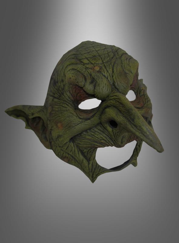 Kobold Maske für Erwachsene