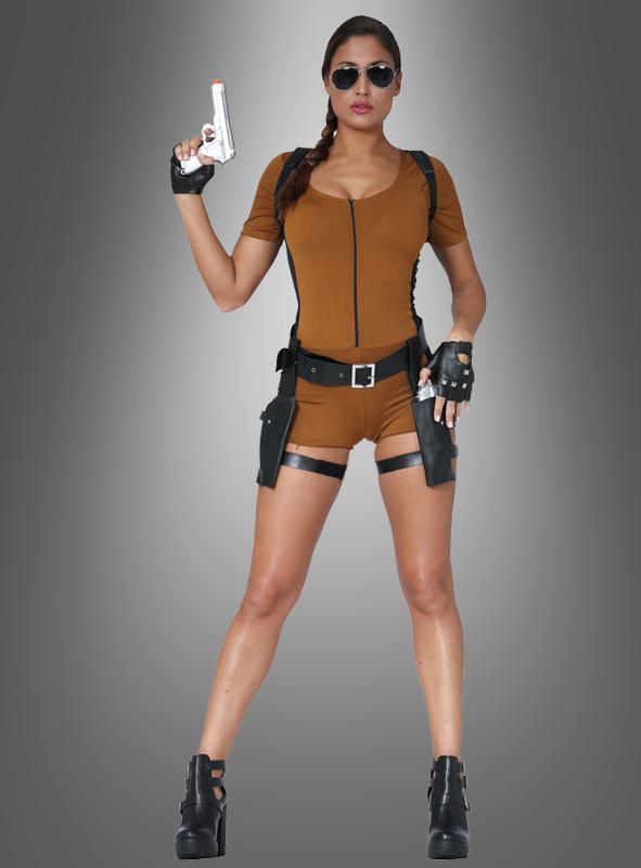 Action Filmstar Lara
