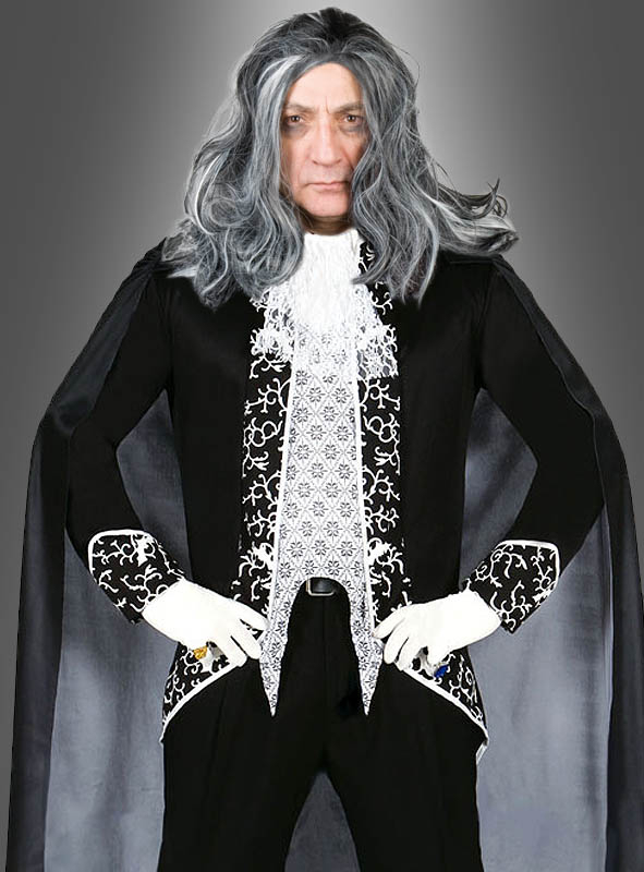 Earl of the Night Vampire Costume