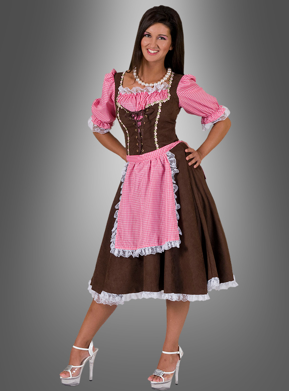 Dirndl Tirol Lady dress