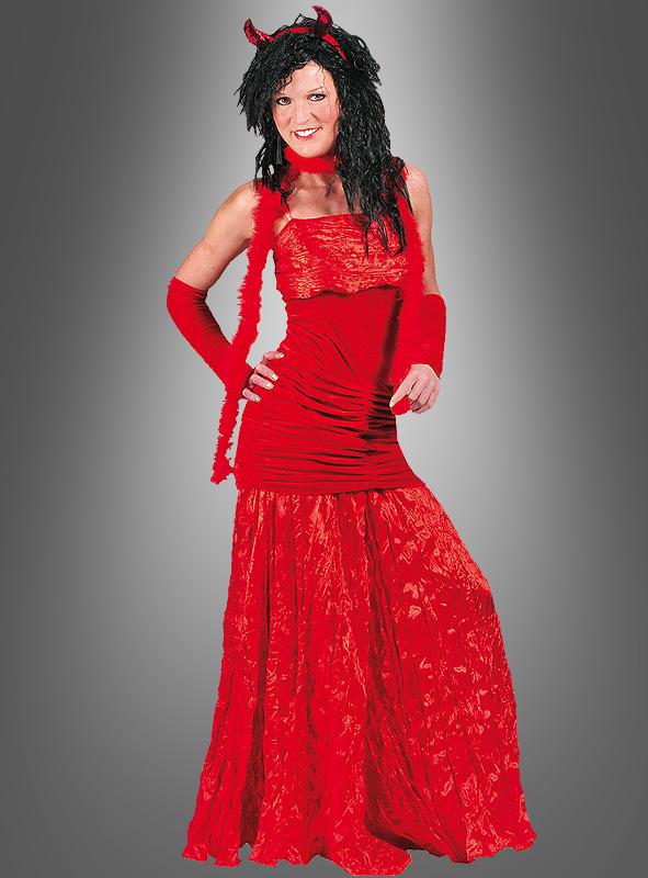 Devils Bride Costume