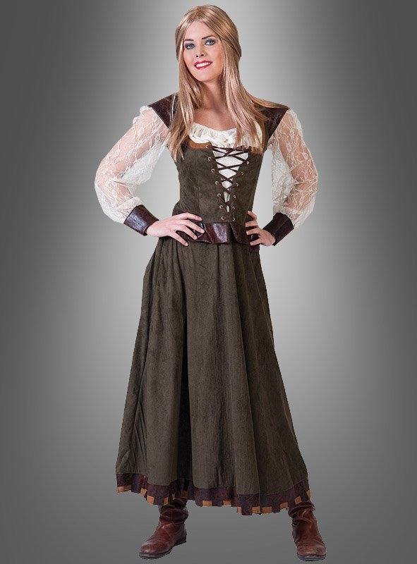 Lady Marian Dress