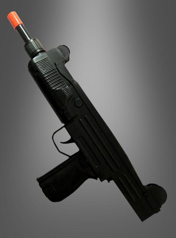 Uzi 9mm Maschinenpistole Gangsterwaffe