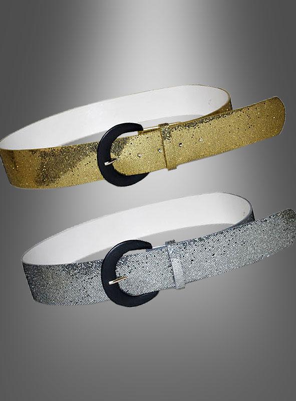 Disco Belt