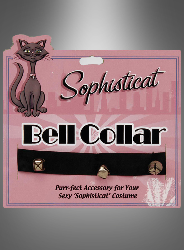 Collar for Cat Costume