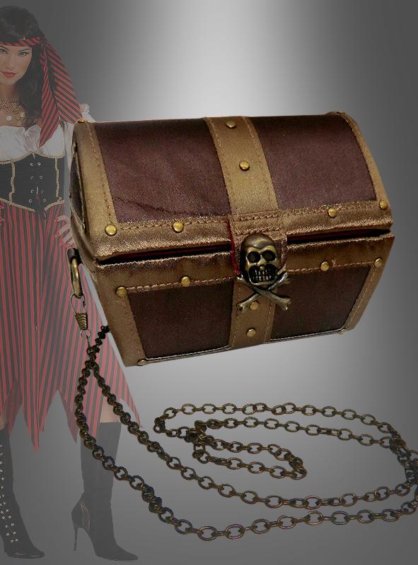 Pirate Chest handbag