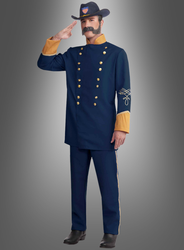 Union Officer Costume