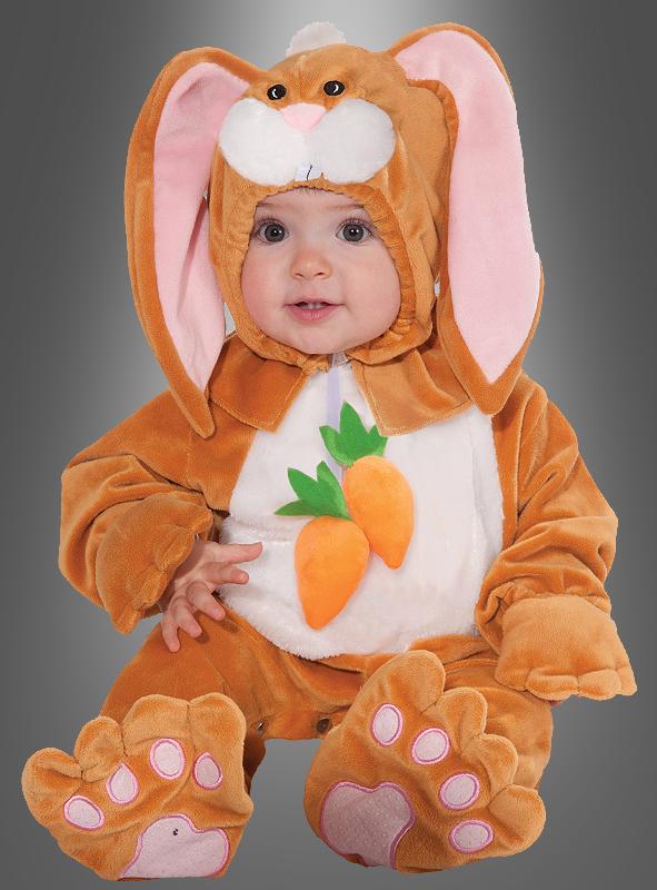 Rabbit Baby Costume